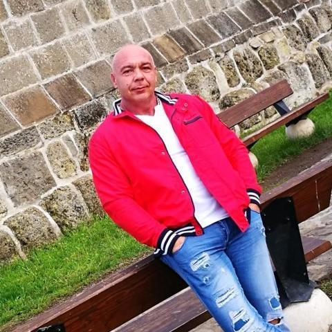 Gábor, 49 éves társkereső férfi - Tatabánya