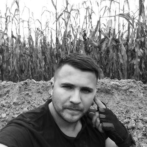 Tamás, 31 éves társkereső férfi - Debrecen