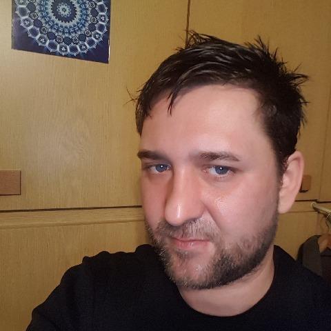 Tamas, 36 éves társkereső férfi - Solt
