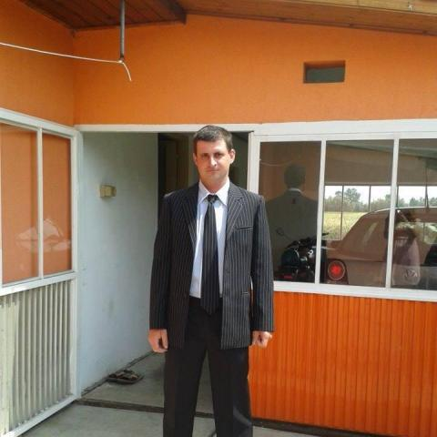 Mátyás, 32 éves társkereső férfi - Békéscsaba