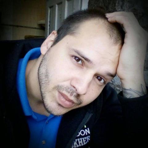Randl, 25 éves társkereső férfi - Ózd