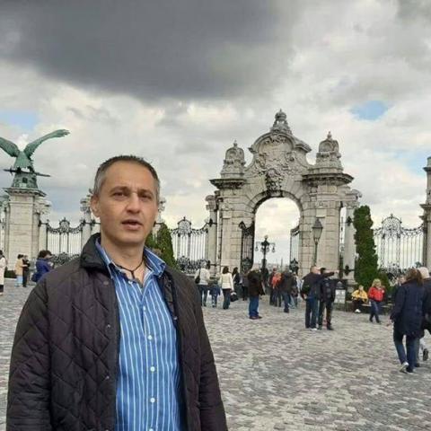 Harsányi, 47 éves társkereső férfi - Debrecen