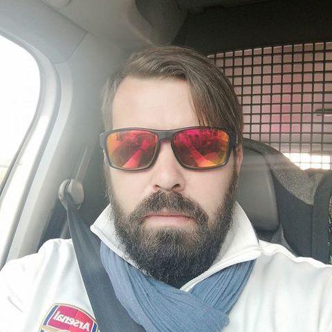 Norbert, 39 éves társkereső férfi - Balkány