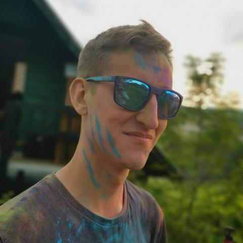Vilmos, 24 éves társkereső férfi - Pilisvörösvár