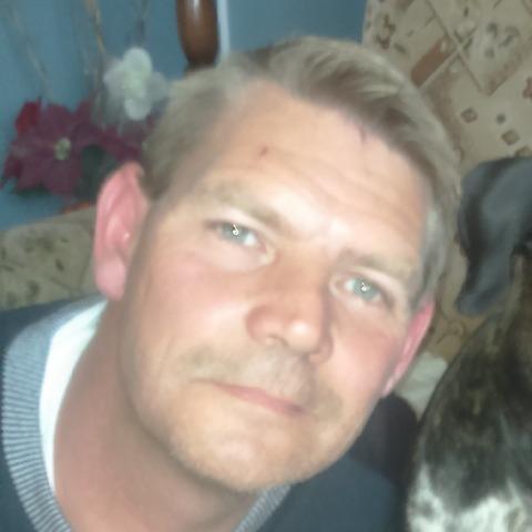 Balázs, 46 éves társkereső férfi - Szabadbattyán