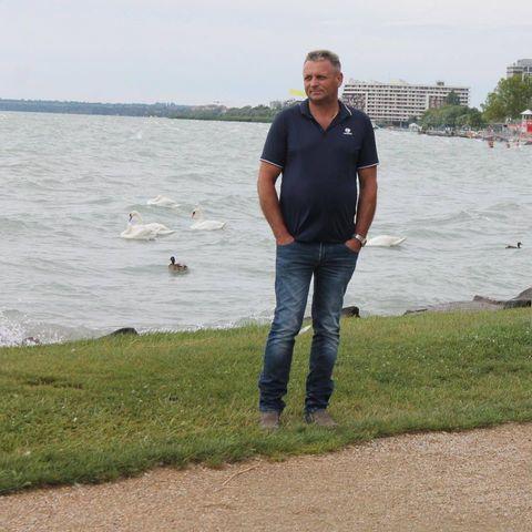 László, 52 éves társkereső férfi - Nyíregyháza