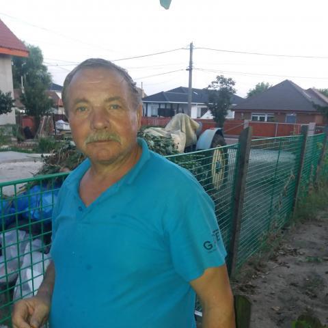 János, 69 éves társkereső férfi - Gyál