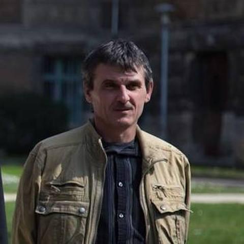 Gyula, 51 éves társkereső férfi - Domony