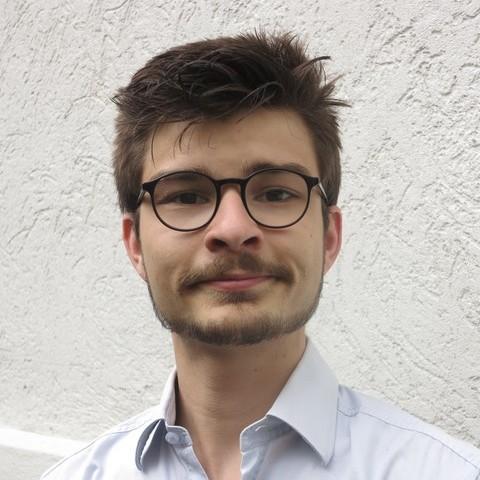 Eduard, 27 éves társkereső férfi - Zürich