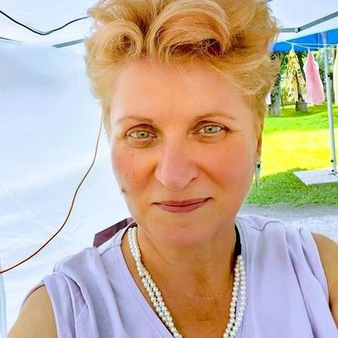 Zsuzsanna, 56 éves társkereső nő - Iklódbördőce