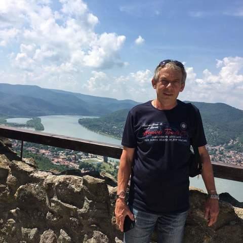 Otto, 63 éves társkereső férfi - Bátonyterenye