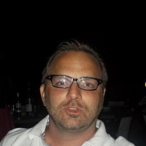 Laci, 47 éves társkereső férfi - Budapest