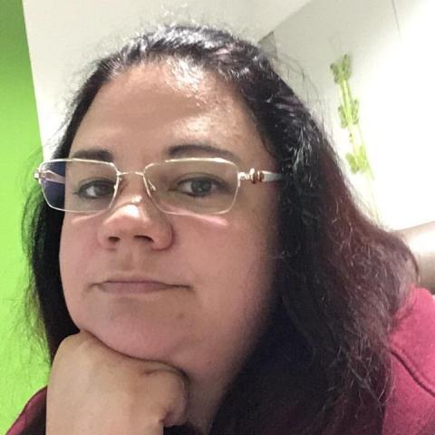 Ildikó, 45 éves társkereső nő - Jászdózsa