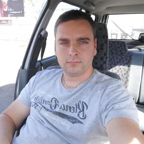 Richárd , 36 éves társkereső férfi - Pálfa