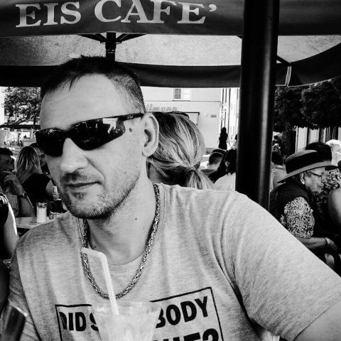 ?ave, 44 éves társkereső férfi - Nagykanizsa