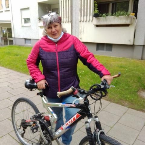 Anikó, 55 éves társkereső nő - Pécs