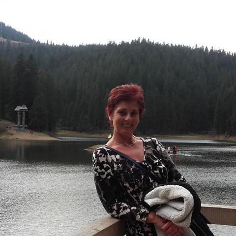 Ági, 59 éves társkereső nő - Komló