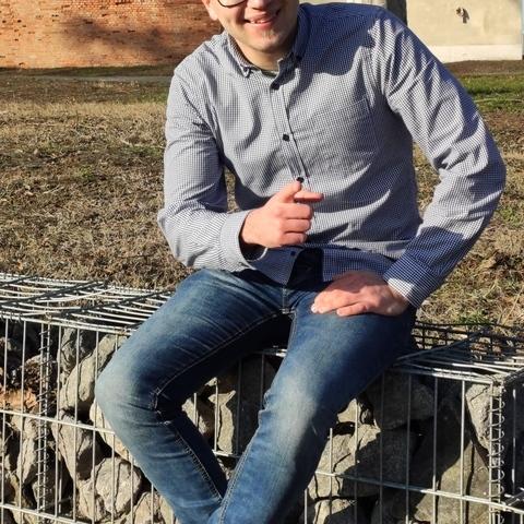 Tamás, 25 éves társkereső férfi - Kisvárda