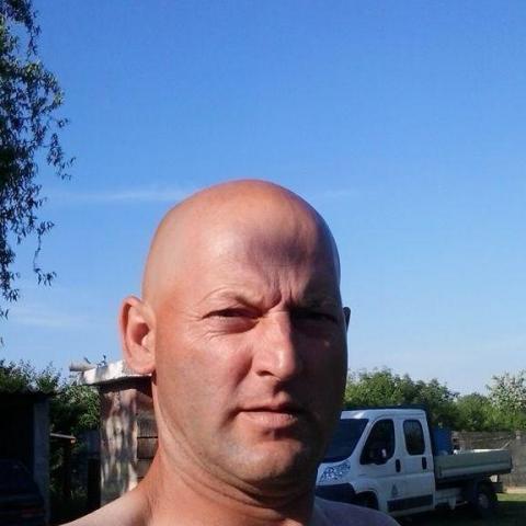 Csaba, 45 éves társkereső férfi - Nyíregyháza
