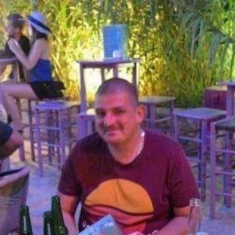 Tamàs, 38 éves társkereső férfi - Kiskőrös