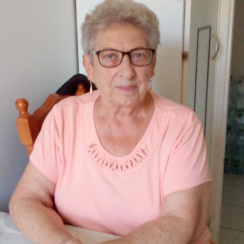 Piroska, 74 éves társkereső nő - Tököl