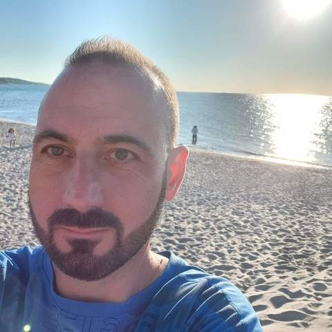 Zsolt, 42 éves társkereső férfi - Eger