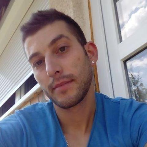 Gyuszka, 29 éves társkereső férfi - Orosháza