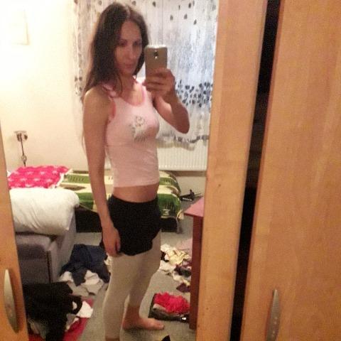 Fanni, 33 éves társkereső nő - Oroszlány