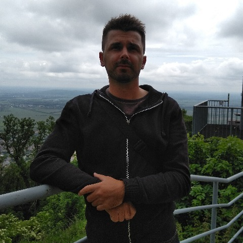 Róbert, 33 éves társkereső férfi - Békéscsaba
