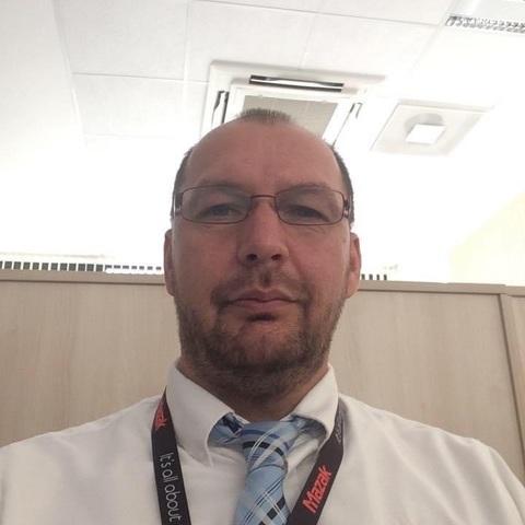 István, 47 éves társkereső férfi - Érd