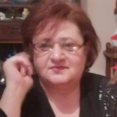 Éva, 53 éves társkereső nő - Ebes
