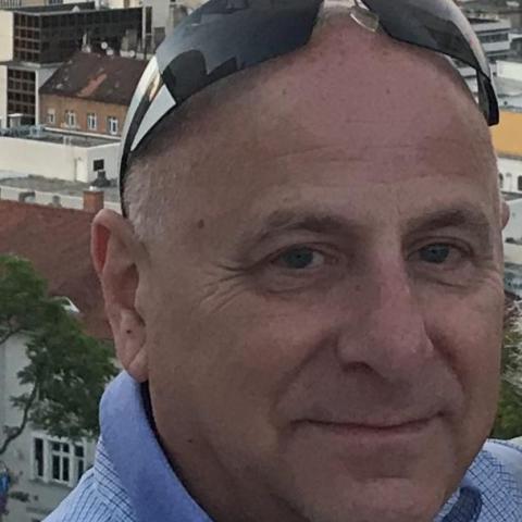 Pál, 63 éves társkereső férfi - Kisbér