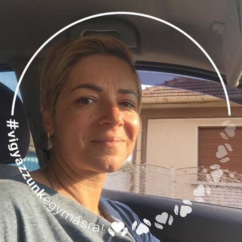 Éva, 46 éves társkereső nő - Nagykáta