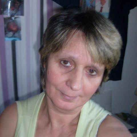 Erzsébet Zsóka, 54 éves társkereső nő - Nagyoroszi