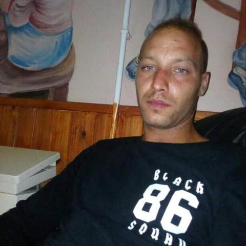 Kokó, 32 éves társkereső férfi - Seregélyes