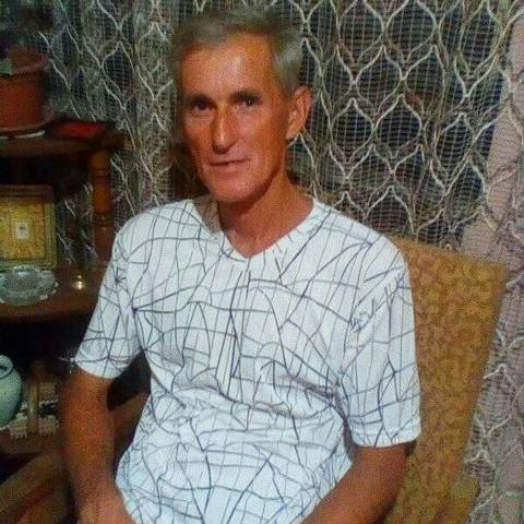 István, 52 éves társkereső férfi - Gacsály