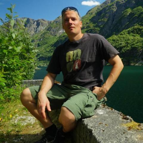 Gergõ, 41 éves társkereső férfi -