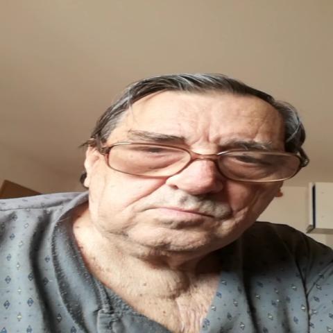 Lázár, 77 éves társkereső férfi - Balassagyarmat