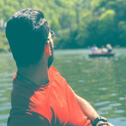 Othman, 26 éves társkereső férfi - Debrecen