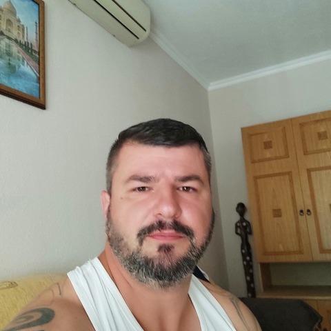 Andras, 41 éves társkereső férfi - Nyíregyháza