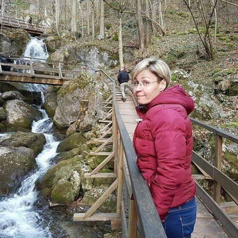 Anita, 43 éves társkereső nő - Makó