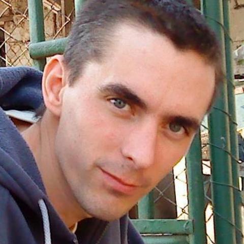 Gabi, 35 éves társkereső férfi - Kék