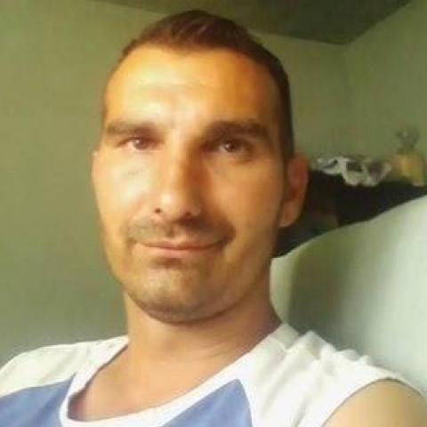 Berki, 41 éves társkereső férfi - Lucfalva