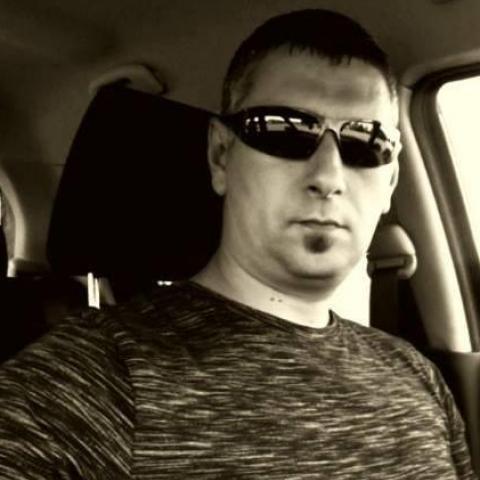 Ferenc, 43 éves társkereső férfi - Miskolc