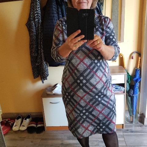 Gizella, 55 éves társkereső nő - Érd