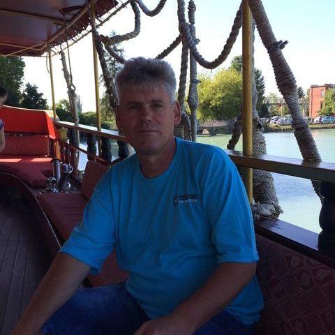 József, 55 éves társkereső férfi - Székesfehérvár