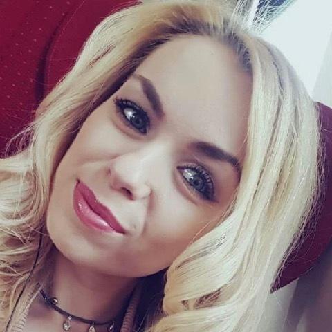 Anna, 32 éves társkereső nő - Budapest