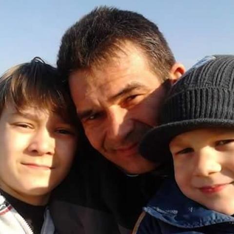 Csaba, 50 éves társkereső férfi - Bodrogkeresztúr
