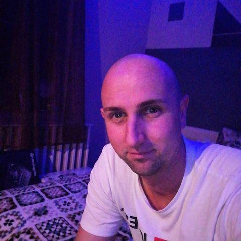 Laci, 31 éves társkereső férfi - Nagykanizsa