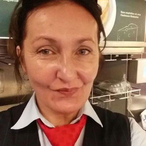 Gizella, 55 éves társkereső nő - Stuttgart